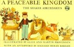 A Peaceable Kingdon: The Shaker Abecedarius (USED)