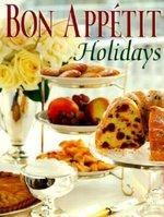 Bon Appetit Holidays (USED)