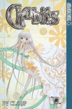 Chobits 8 (USED)