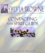 Contacting Your Spirit Guide (USED)