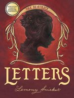 The Beatrice Letters; Suspiciously Linked to Book the Thirteenth (USED)