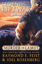 Legends of the Rift War Book II: Murder in Lamut (USED)
