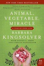 Animal, Vegetable, Miracle (USED)