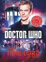 Doctor Who: The Timelord Letters