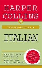 Harper Collins Italian Dictionary (USED)