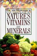 Dr. Heinerman's Healthy Homestyle Cooking; Over 200 Delicious, Enticing Recipes Using Nature's Healthiest Food (USED)