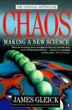 Chaos: Making a New Science (USED)