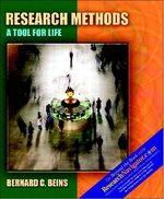 Research Methods; A Tool For Life (USED)