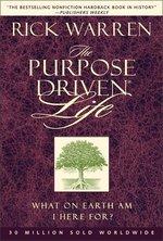 Purpose Driven Life (USED)