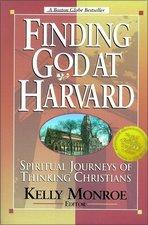 Finding God at Harvard (USED)