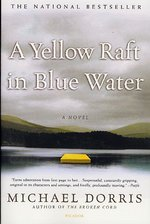 A Yellow Raft in Blue Water (USED)