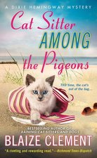 Cat Sitter Among the Pigeons (USED)