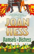 Damsels in Distress; A Claire Malloy Mystery (USED)