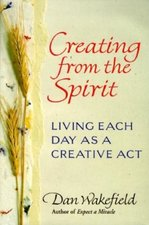 Greating from the Spirit (USED)