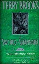 Druid's Keep (The Song of Shannara) (USED)