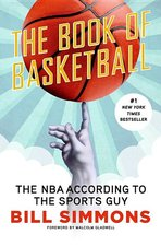 Book of Basketball (USED)