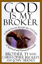 God Is My Broker (USED)