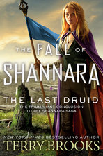Fall of Shannara: The Last Druid