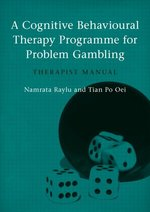 A Cognitive Behavioral Therapy Programme for Problem Gambling (USED)