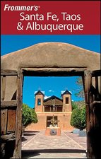 Frommer's Santa Fe, Taos, & Albuquerque (USED)