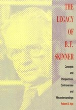 The Legacy of B.F. Skinner (USED)