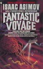 Fantastic Voyage (USED)