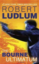 Bourne Ultimatum (USED)
