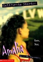 Amalia; California Diaries (USED)