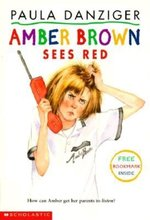 Amber Brown Sees Red (USED)