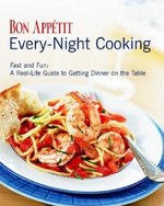 Bon Appetit Every-Night Cooking (USED)