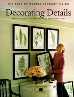 Decorating Details (USED)