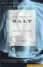 Book of Salt (USED)