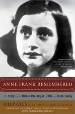 Anne Frank Remembered (USED)