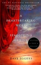 A Heartbreaking Work of Staggering Genius (USED)
