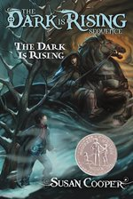 Dark is Rising (USED)