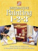 Decorative Painting 1-2-3 (USED)