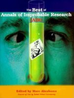 Best of Annals of Improbable Research (USED)