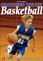 Coaching Youth Basketball (USED)