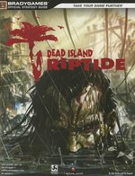 Dead Island: Riptide Official Strategy Guide (USED)