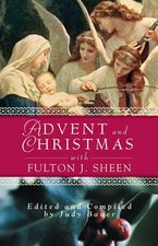 Advent and Christmas with Fulton J. Sheen (USED)