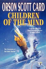 Children of the Mind (USED)