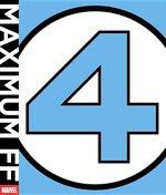 Maximum FF Fantastic Four (USED)