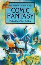 Mammoth Book of Comic Fantasy (USED)