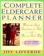 Complete Eldercare Planner (USED)