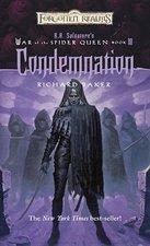 Condemnation; War of the Spider Queen III (USED)