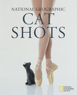 Cat Shots (USED)