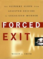 Forced Exit (USED)