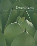 Desert Plants at the Huntington Botanical Gardens; A Curator's Introduction (USED)