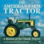 American Farm Tractor (USED)