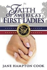 Faith of American First Ladies (USED)
